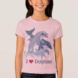 Familia del delfín playera