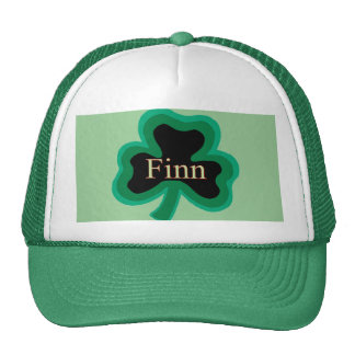 Familia del Finn Gorras De Camionero