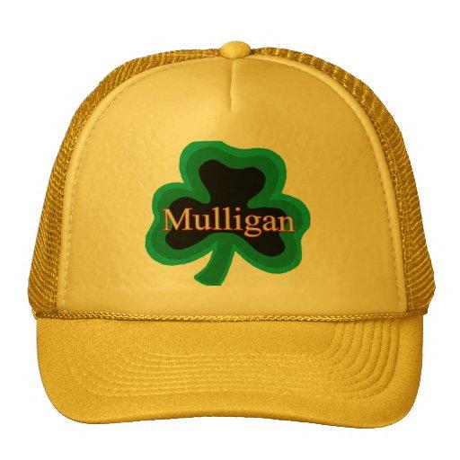 Familia del Mulligan Gorra