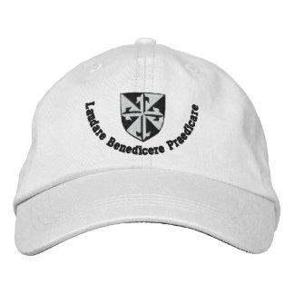 Familia dominicana - praedicatorum de Ordo Gorra De Béisbol Bordada