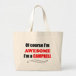 Familia impresionante de Campbell Bolsa