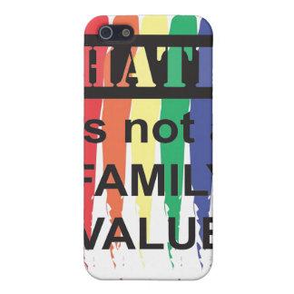 Familia IV iPhone 5 Cobertura