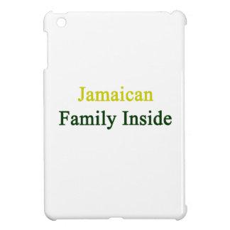 Familia jamaicana dentro
