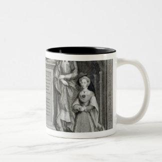 Familia Regia Coffee Mug