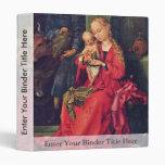 Familia santa de Schongauer Martin (la mejor calid