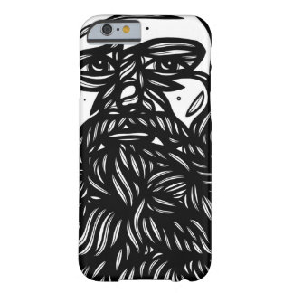 Familiar Fitting Yes Persistent Barely There iPhone 6 Case