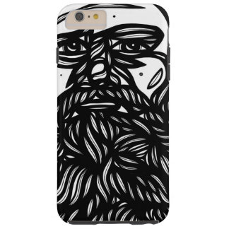 Familiar Fitting Yes Persistent Tough iPhone 6 Plus Case