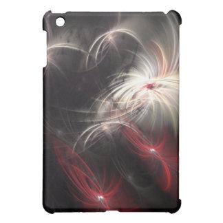Familiar Fractal iPad Mini Cover
