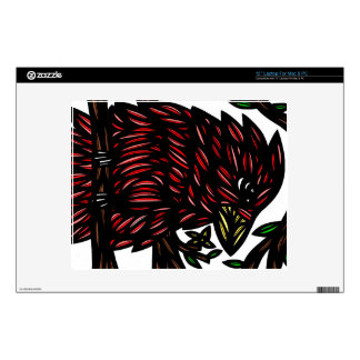 "Familiar Spirited Cool Well 12"" Laptop Skins"