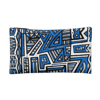 Familiar Spirited Cool Well Cosmetic Bags