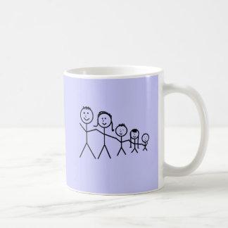 Families Are Important! - mug