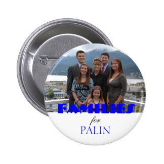 Families for Palin Pin