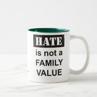 Family 2 Mug