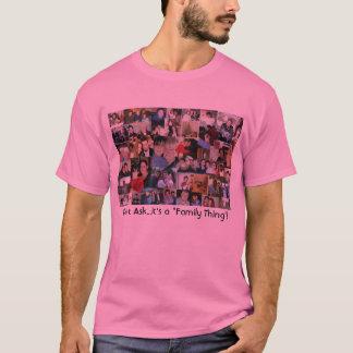 Family Affair T-Shirt
