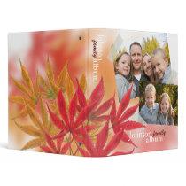 Family Album binders