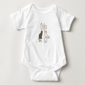 Family and Kiddies Baby Bodysuit