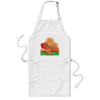 Family and Kiddies Long Apron