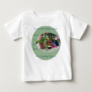 Family and Kiddies T Shirt