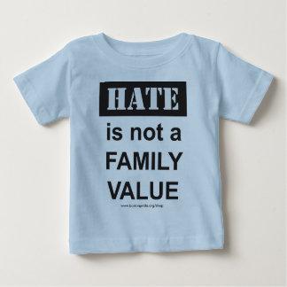 Family Baby T Baby T-Shirt