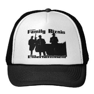 Family Biznis Hat