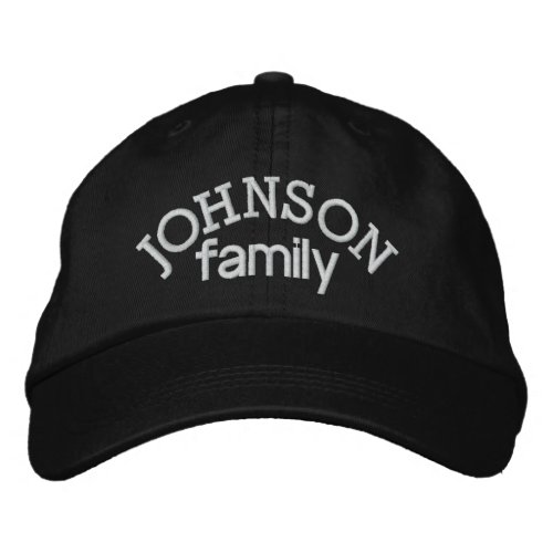 Family Cap 3 by SRF _ Template