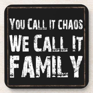 Family Coasters