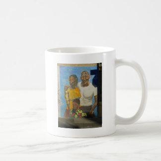 FAMILY COFFEE MUG