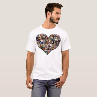 Family Collage Men's T-Shirt