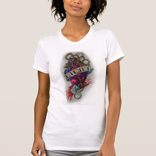 family color t shirt