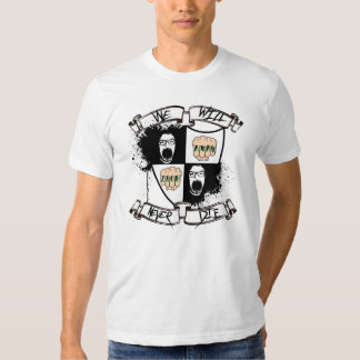 Family Crest! T-Shirt