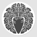 [Family Crests] Plants