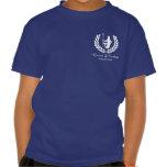 Family Cruise Greek God and laurel wreath custom T-shirt
