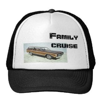 Family Cruise Trucker Hat