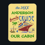 """Family Cruise Ship Vacation 
