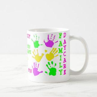 FAMILY DAYCARE COFFEE MUG