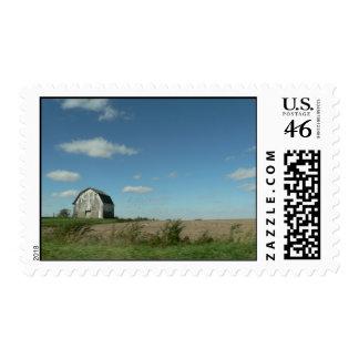 Family Farm Postage