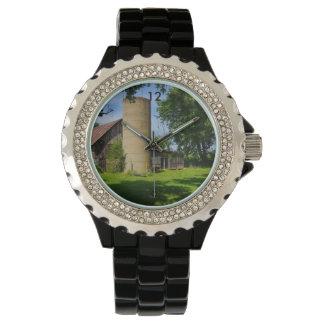 Family Farm Wristwatch