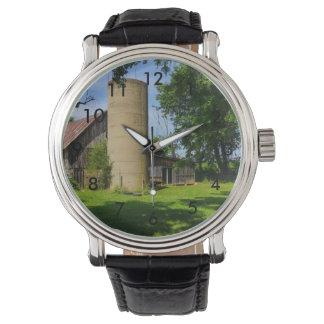 Family Farm Wristwatches
