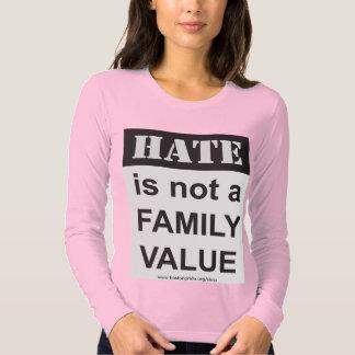 Family Fashion Long T Shirt