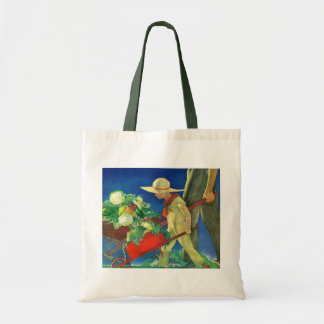 Family Father & Son Gifts Father's Day Families Tote Bag