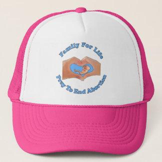 Family for Life Trucker Hat