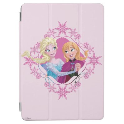 Family Forever iPad Air Cover