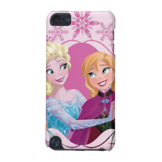 Family Forever iPod Touch (5th Generation) Case