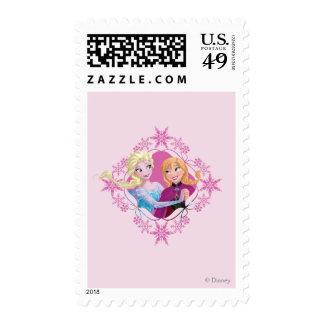 Family Forever Stamp