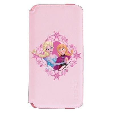 Family Forever Incipio Watson™ iPhone 6 Wallet Case