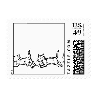 family friend neighbor office home gift present postage