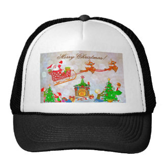 family friends gift shower party trucker hat