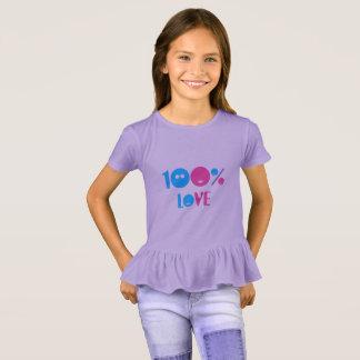 Family fruit 100% Love T-Shirt