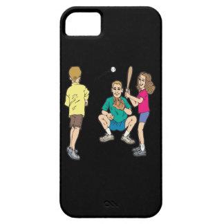 Family Fun iPhone SE/5/5s Case