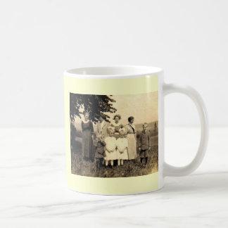 Family Gathering Mug